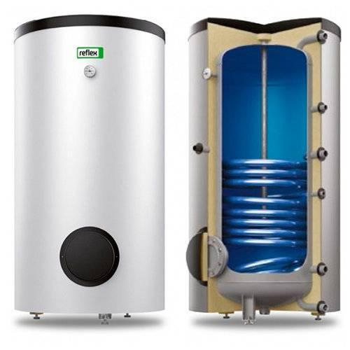 Какой водонагреватель выбрать: проточный или накопительный. cтатьи, тесты, обзоры