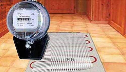 Потребление электроэнергии стиральной машиной за цикл, в час и в месяц