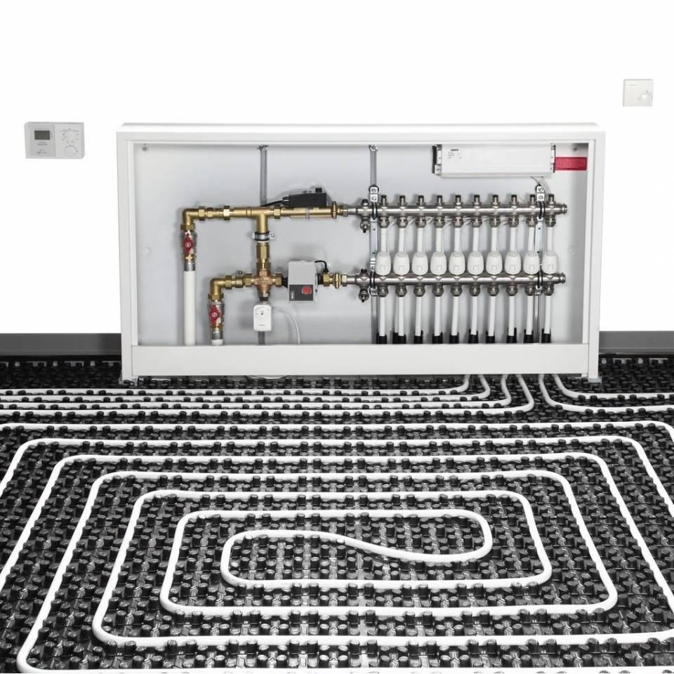 Краны для радиаторов отопления: какие лучше, как поставить?