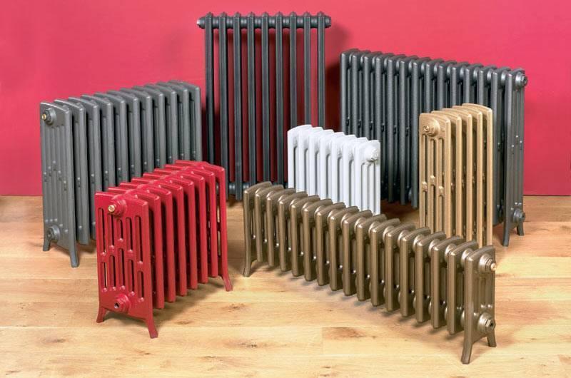 Какие радиаторы отопления лучше выбрать для дома