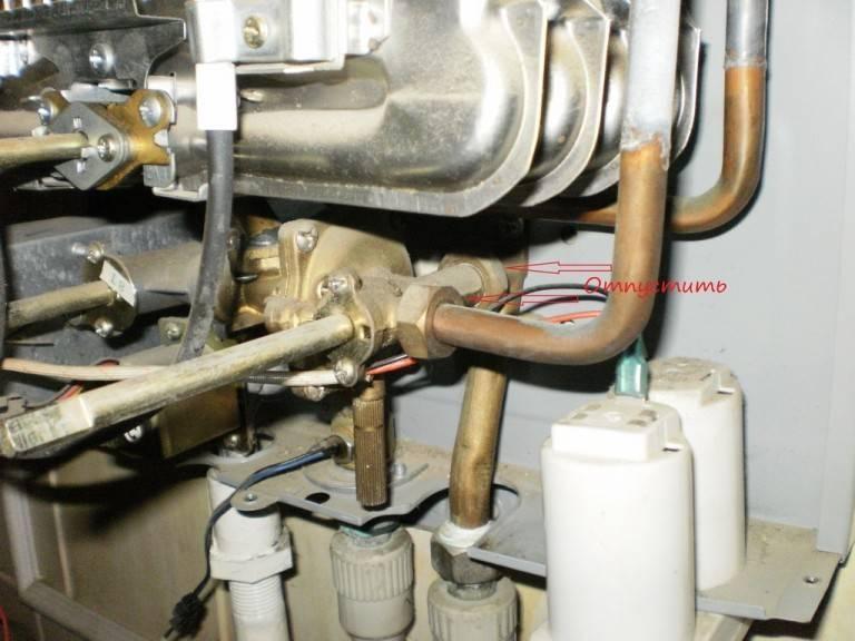 Почему не зажигается газовая колонка и что делать в таком случае