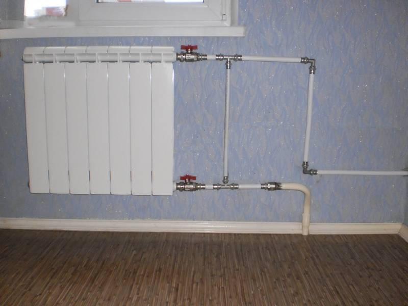 Трубы отопления для частного дома: что лучше, какие выбрать для отопительной системы