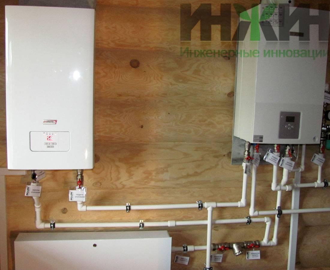 Как выбрать отопительные котлы на газе для частного дома — цены и отзывы о газовых котлах для отопления баллонами