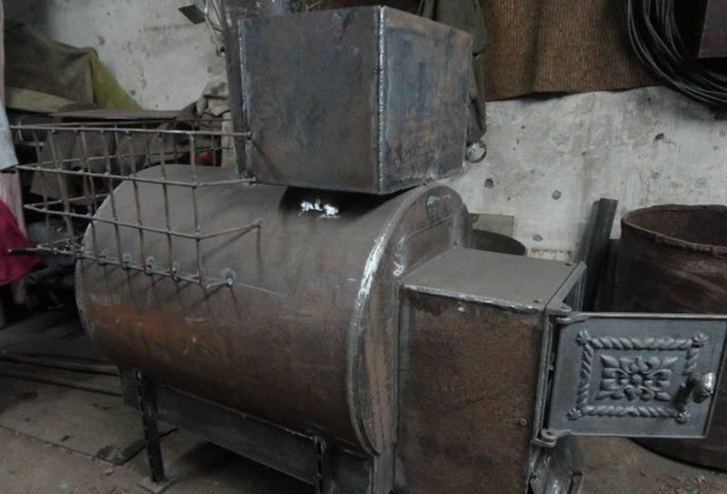 Делаем отопление бани своими руками: обзор водяного и газового теплоснабжения