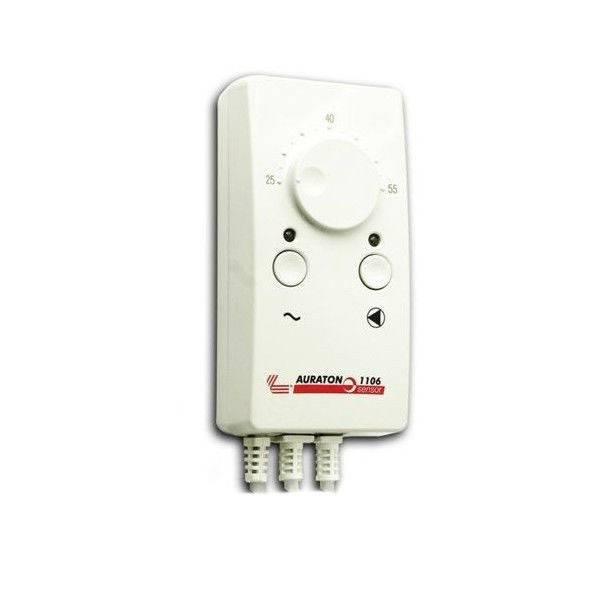 Терморегуляторы для радиаторов отопления: особенности выбора и эксплуатации