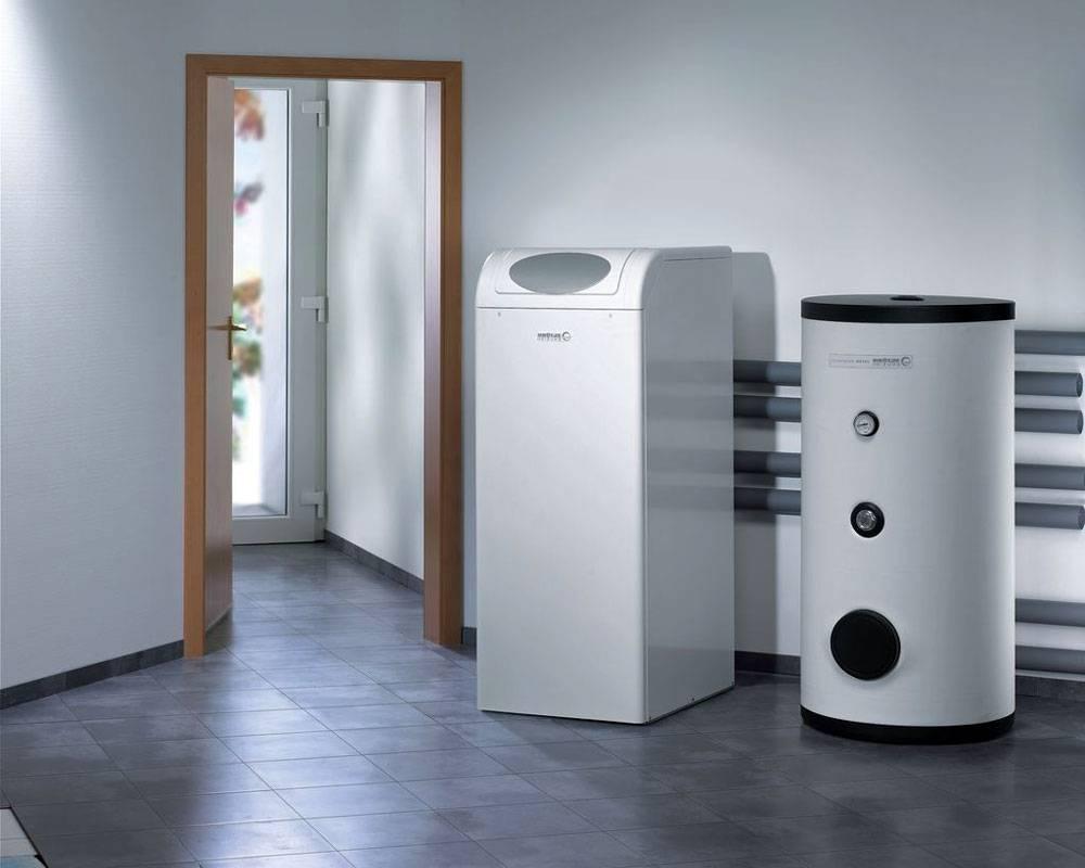 Энергонезависимый газовый котел отопления: в чём отличие от обычного?