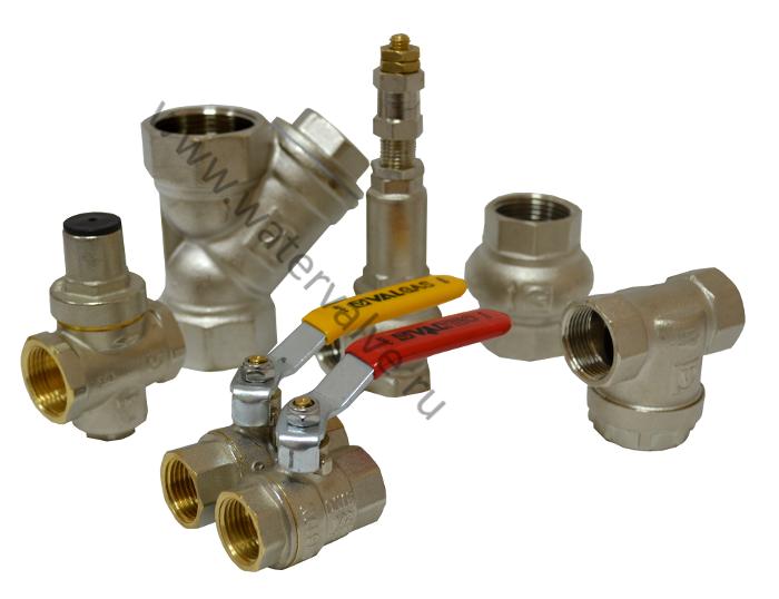 Регулирующий клапан на отопление. виды клапанов для систем отопления, их назначение и функциональные особенности