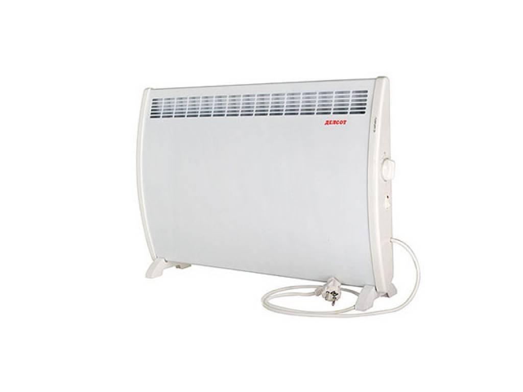 Как выбрать самый экономичный электрообогреватель для дома?