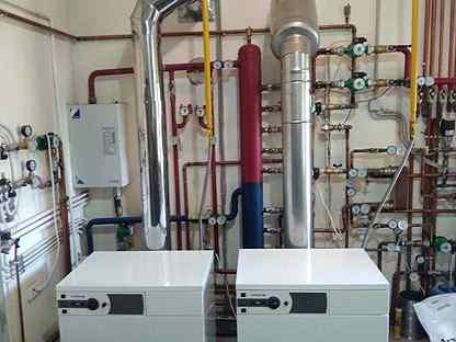 Пусконаладочные работы системы отопления: как наладить систему отопления честного дома, опрессовка и регулировка