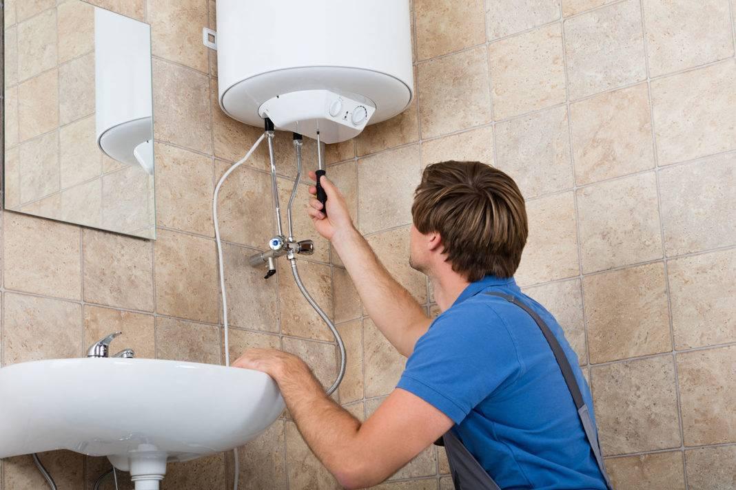 Как выбрать водонагреватель электрический накопительный для квартиры и дома