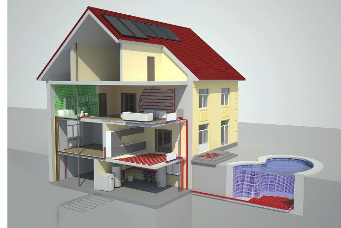 Как и чем утеплить загородный дом: советы эксперта