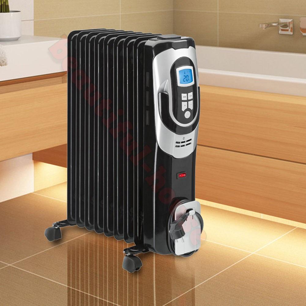 Экономные электрические обогреватели для дома: советы по выбору