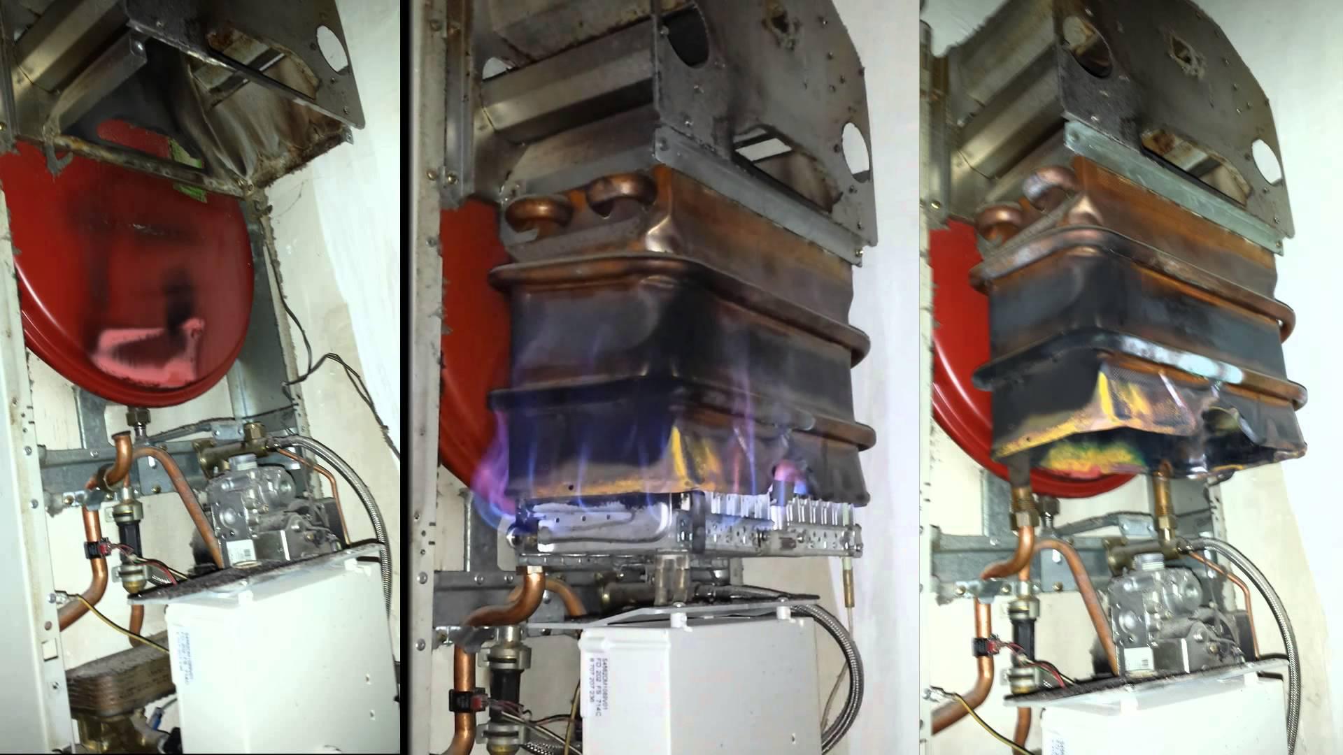 Почему тухнет газовый котел: что делать, если гаснет фитиль - основные причины