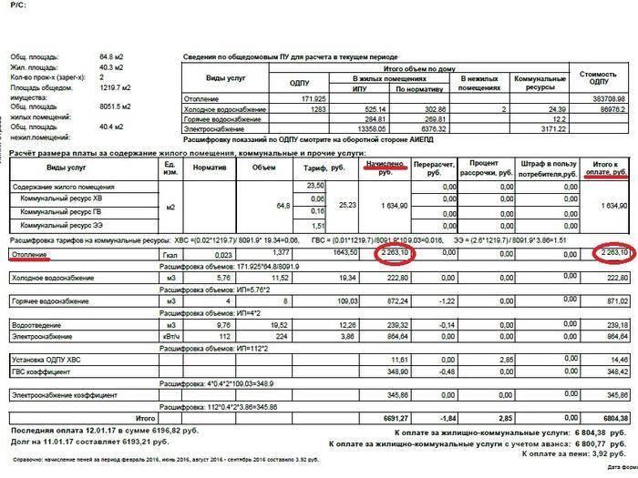 Расчет отопления в многоквартирном доме: как рассчитывается, начисляется отопление квартиры, как считается, как рассчитать по нормативу, как посчитать
