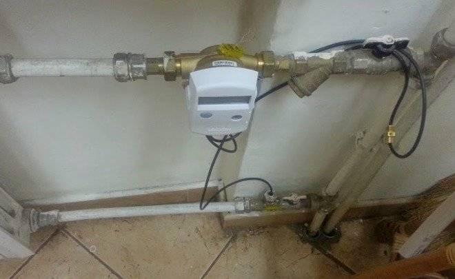 Тепловые счетчики в квартире: какой лучше, как работает, снять показания