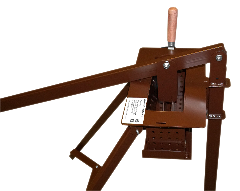 Пресс для брикетов: как сделать ручной или гидравлический пресс для производства своими руками и чертежи для его изготовления
