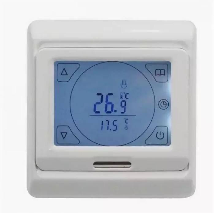 Регулировка водяного теплого пола: устройства, функции и установка