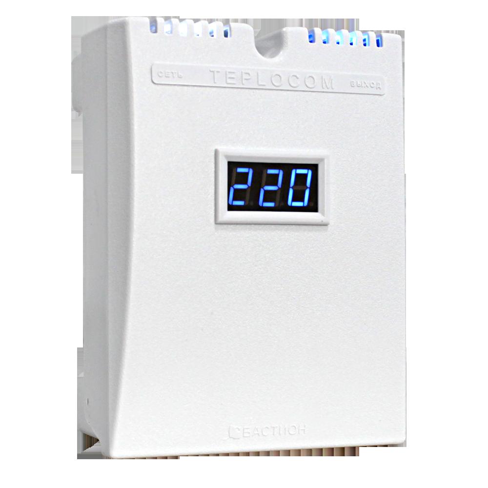 Стабилизаторы напряжения для газового котла: особенности выбора, какая нужна мощность, обзор производителей