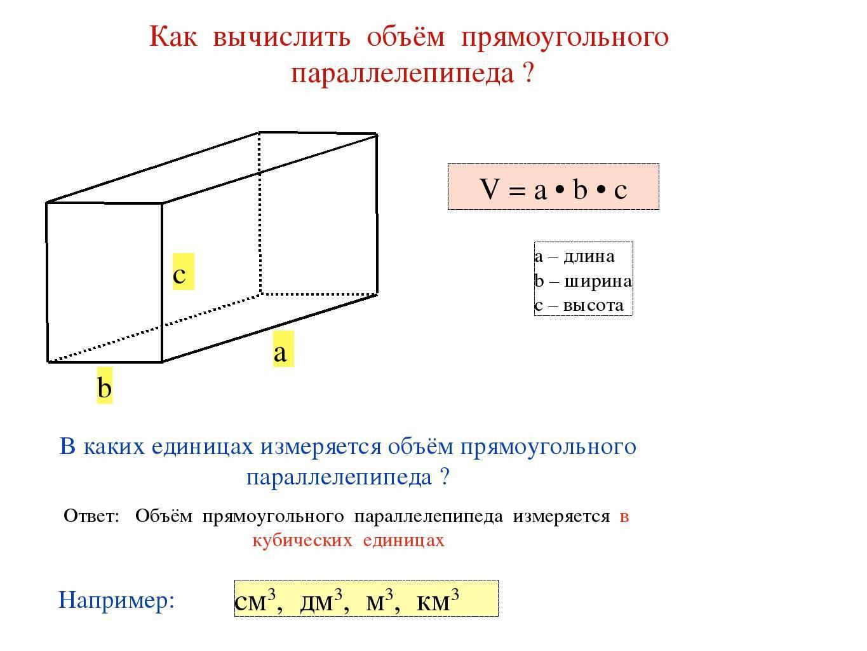 Объем воды в трубе: как рассчитать по формуле