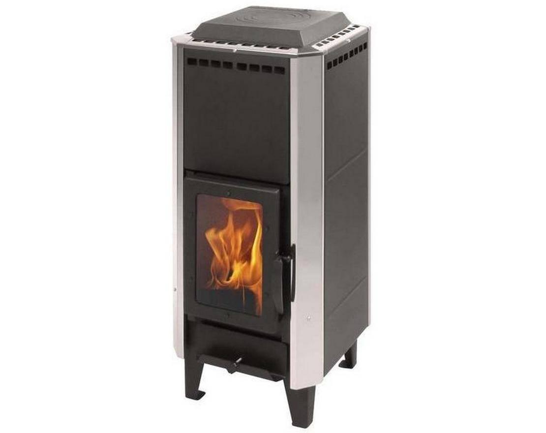 Виды, расход топлива и выбор газовой печи для отопления частного дома