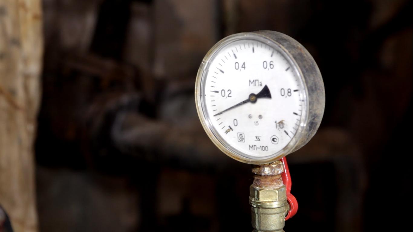 Что такое промывка и опрессовка систем отопления
