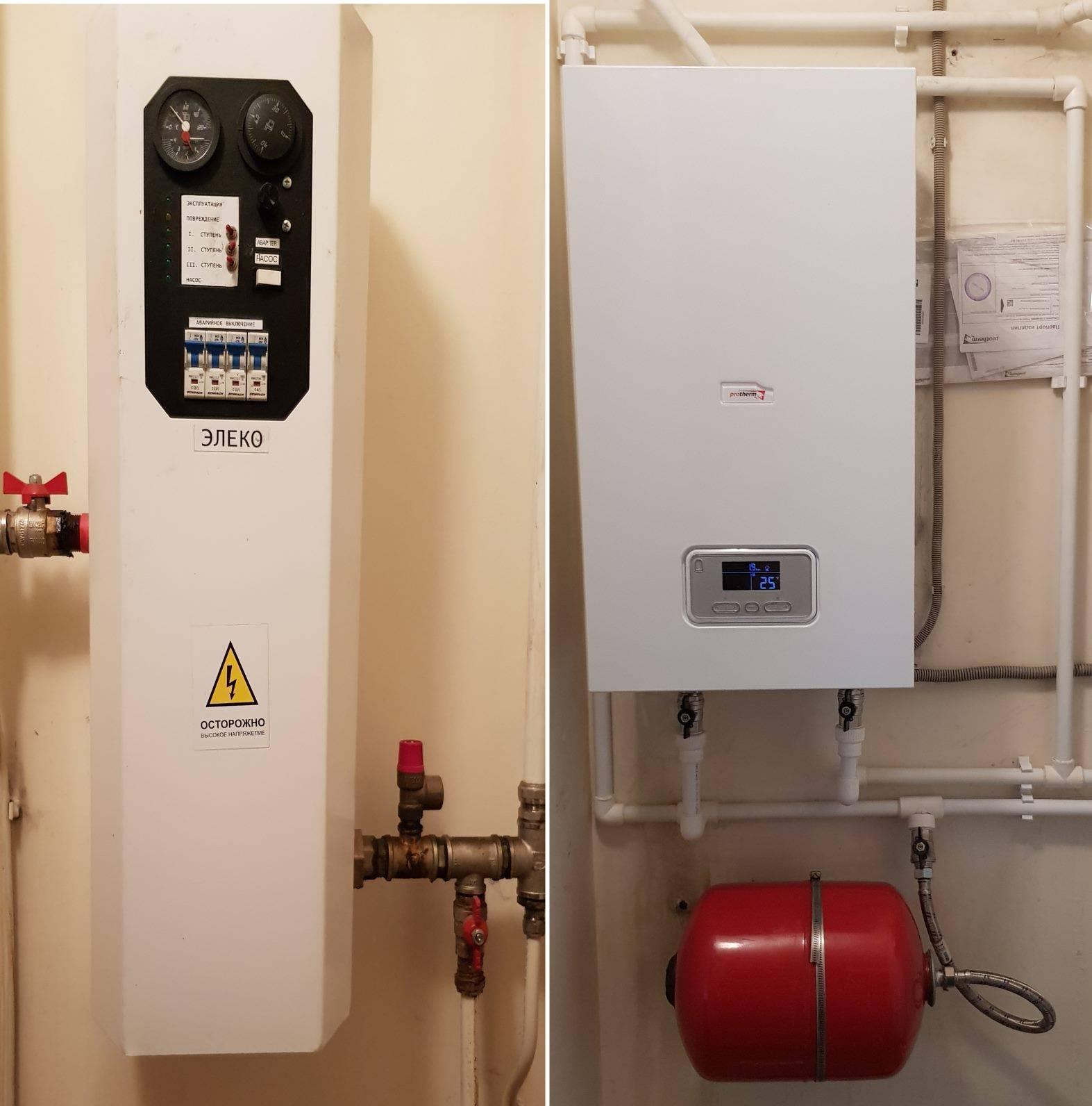 Как выбрать электрический котел для отопления дома и квартиры