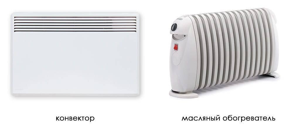 Какой обогреватель самый экономичный по электроэнергии - расчет мощности обогревателя для помещения