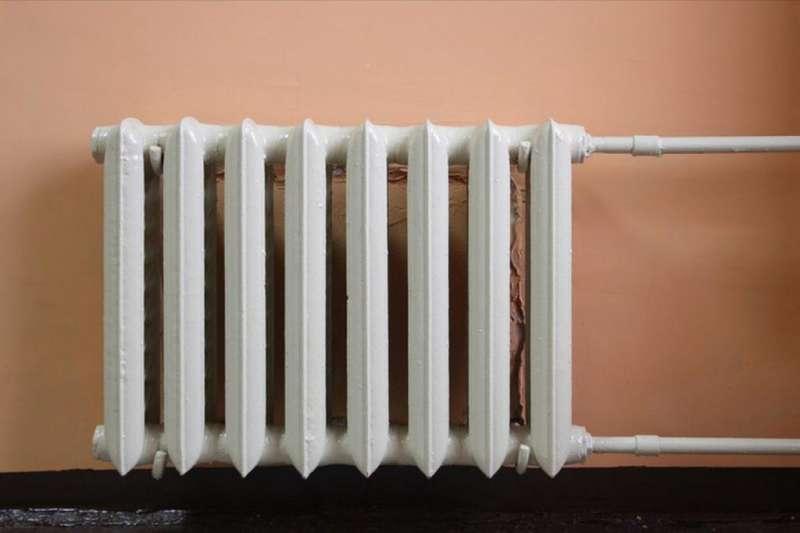 Как разобрать и собрать чугунный радиатор отопления